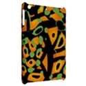 Abstract animal print Apple iPad Mini Hardshell Case View2