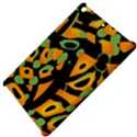 Abstract animal print Apple iPad Mini Hardshell Case View4