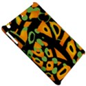 Abstract animal print Apple iPad Mini Hardshell Case View5