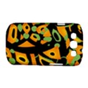 Abstract animal print Samsung Galaxy S III Classic Hardshell Case (PC+Silicone) View1