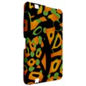 Abstract animal print Kindle Fire HD 8.9  View2