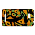 Abstract animal print HTC One SU T528W Hardshell Case View1