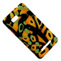Abstract animal print HTC One SU T528W Hardshell Case View5