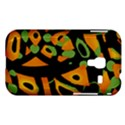 Abstract animal print Samsung Galaxy Ace Plus S7500 Hardshell Case View1