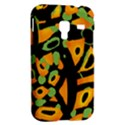 Abstract animal print Samsung Galaxy Ace Plus S7500 Hardshell Case View2