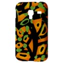Abstract animal print Samsung Galaxy Ace Plus S7500 Hardshell Case View3