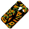 Abstract animal print Samsung Galaxy Ace Plus S7500 Hardshell Case View4