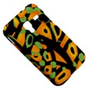 Abstract animal print Samsung Galaxy Ace Plus S7500 Hardshell Case View5