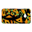 Abstract animal print HTC One M7 Hardshell Case View1