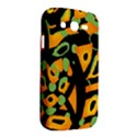Abstract animal print Samsung Galaxy Grand DUOS I9082 Hardshell Case View2