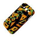 Abstract animal print Samsung Galaxy Grand DUOS I9082 Hardshell Case View4