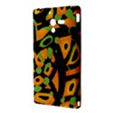 Abstract animal print Sony Xperia ZL (L35H) View3