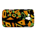 Abstract animal print Samsung Galaxy Duos I8262 Hardshell Case  View1