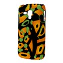 Abstract animal print Samsung Galaxy Duos I8262 Hardshell Case  View3