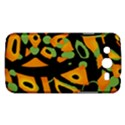 Abstract animal print Samsung Galaxy Mega 5.8 I9152 Hardshell Case  View1
