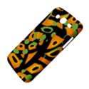 Abstract animal print Samsung Galaxy Mega 5.8 I9152 Hardshell Case  View4