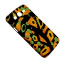 Abstract animal print Samsung Galaxy Mega 5.8 I9152 Hardshell Case  View5