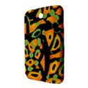 Abstract animal print Samsung Galaxy Note 8.0 N5100 Hardshell Case  View3