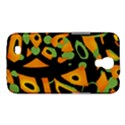 Abstract animal print Samsung Galaxy Mega 6.3  I9200 Hardshell Case View1
