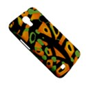 Abstract animal print Samsung Galaxy Mega 6.3  I9200 Hardshell Case View5
