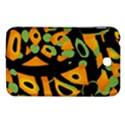 Abstract animal print Samsung Galaxy Tab 3 (7 ) P3200 Hardshell Case  View1