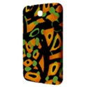 Abstract animal print Samsung Galaxy Tab 3 (7 ) P3200 Hardshell Case  View3