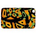 Abstract animal print Samsung Galaxy Tab 3 (8 ) T3100 Hardshell Case  View1