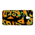 Abstract animal print HTC One Mini (601e) M4 Hardshell Case View1