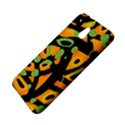 Abstract animal print HTC One Mini (601e) M4 Hardshell Case View4