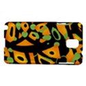 Abstract animal print Samsung Galaxy Note 3 N9005 Hardshell Case View1