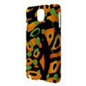 Abstract animal print Samsung Galaxy Note 3 N9005 Hardshell Case View3
