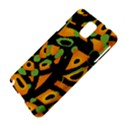 Abstract animal print Samsung Galaxy Note 3 N9005 Hardshell Case View4