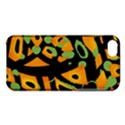 Abstract animal print Apple iPhone 5C Hardshell Case View1