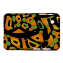 Abstract animal print Samsung Galaxy Tab 2 (7 ) P3100 Hardshell Case  View1