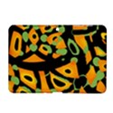 Abstract animal print Samsung Galaxy Tab 2 (10.1 ) P5100 Hardshell Case  View1