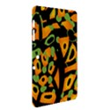 Abstract animal print Samsung Galaxy Tab 2 (10.1 ) P5100 Hardshell Case  View2