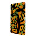 Abstract animal print Samsung Galaxy Tab 2 (10.1 ) P5100 Hardshell Case  View3