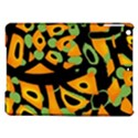 Abstract animal print iPad Air Hardshell Cases View1
