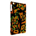 Abstract animal print iPad Air Hardshell Cases View2