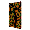Abstract animal print iPad Air Hardshell Cases View3