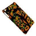 Abstract animal print iPad Air Hardshell Cases View5