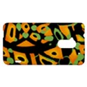 Abstract animal print HTC One Max (T6) Hardshell Case View1