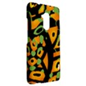 Abstract animal print HTC One Max (T6) Hardshell Case View2