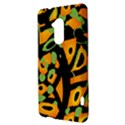 Abstract animal print HTC One Max (T6) Hardshell Case View3