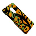 Abstract animal print HTC One Max (T6) Hardshell Case View5