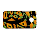 Abstract animal print HTC Desire 601 Hardshell Case View1