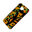 Abstract animal print HTC Desire 601 Hardshell Case View4