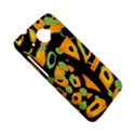 Abstract animal print HTC Desire 601 Hardshell Case View5