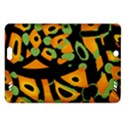 Abstract animal print Amazon Kindle Fire HD (2013) Hardshell Case View1