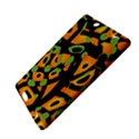 Abstract animal print Amazon Kindle Fire HD (2013) Hardshell Case View4